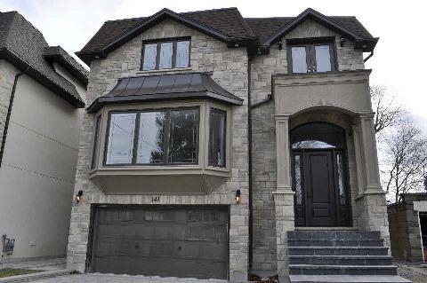 143 Park Home Ave Toronto